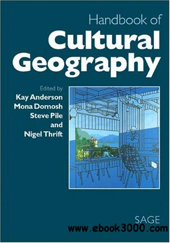 Handbook of Cultural Geography free download
