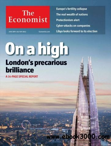 The Economist - 30th June-06th July 2012 free download
