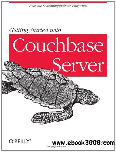 Getting Started with Couchbase Server free download