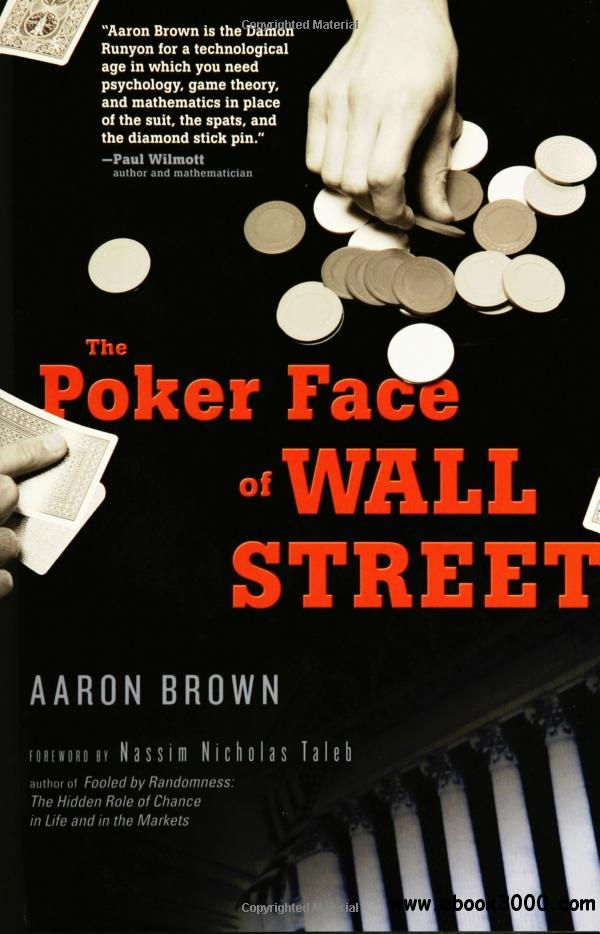 The Poker Face of Wall Street free download