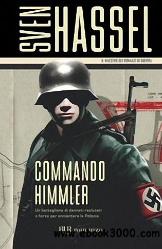 Sven Hassel - Commando Himmler free download