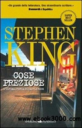 Stephen King - Cose preziose free download