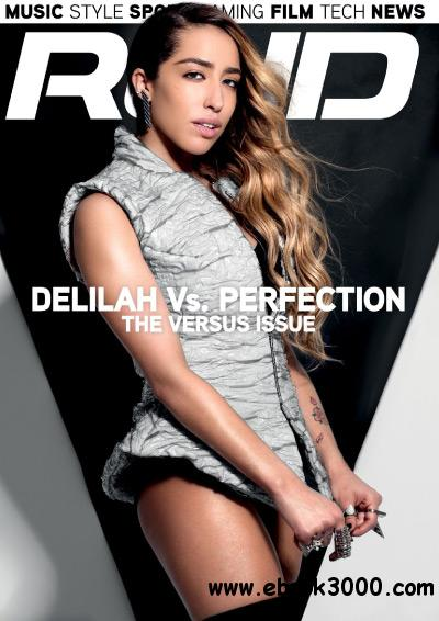 RWD Magazine #125 - July 2012 free download