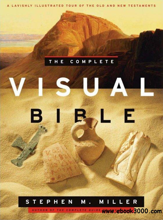 The Complete Visual Bible by Stephen Miller free download