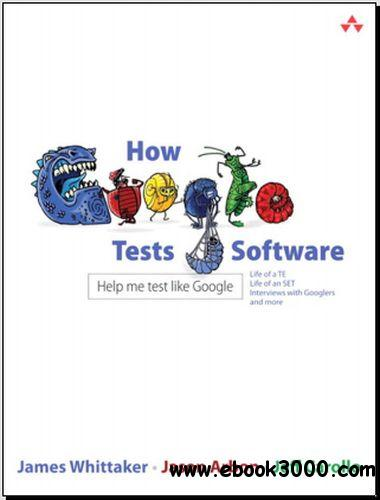 How Google Tests Software free download