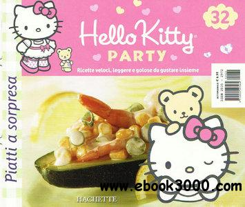 Hello Kitty Party N.32 download dree
