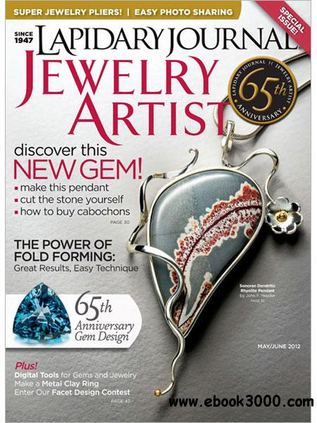 lapidary journal jewelry artist may june 2012 free