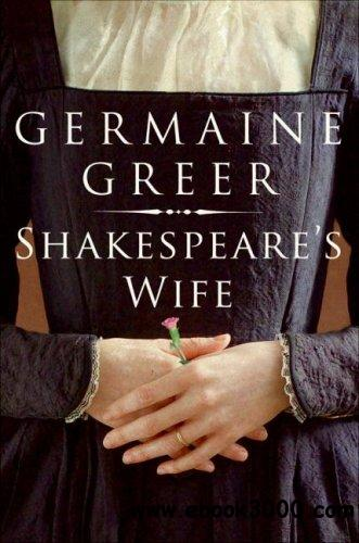 Shakespeare's Wife free download