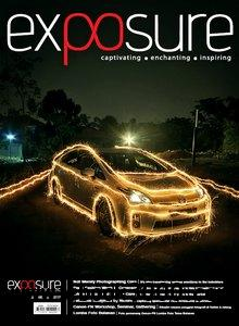Exposure Magazine No.48 - July 2012 free download