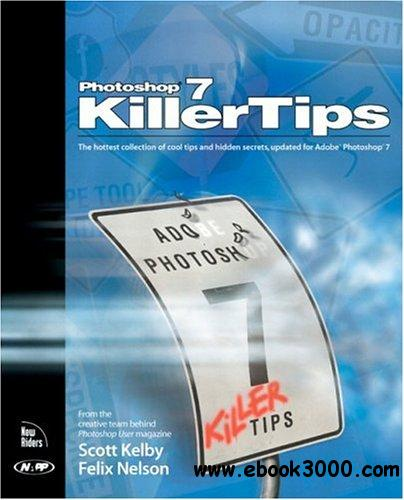 Photoshop 7 Killer Tips free download