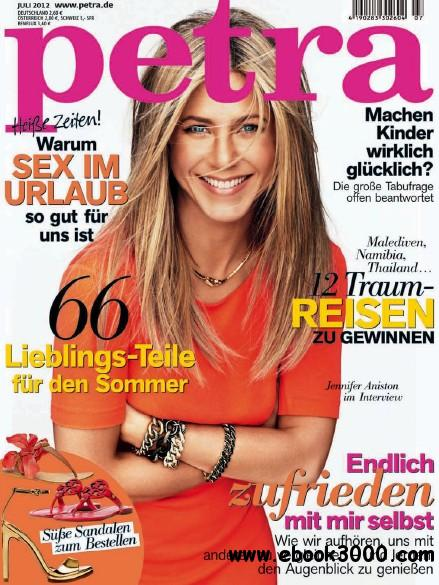 Petra Magazin Juli No 07 2012 free download