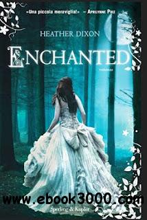 Heather Dixon - Enchanted (2012) free download