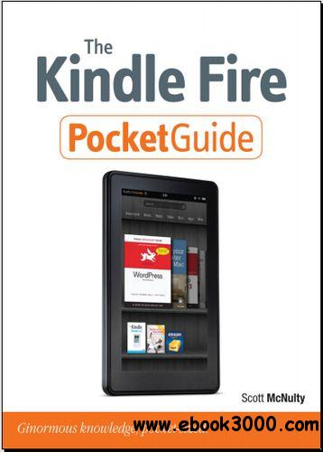 The Kindle Fire Pocket Guide free download