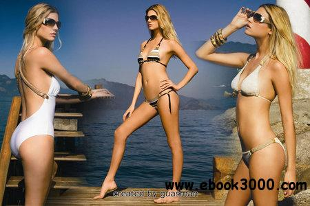 Chloe Bello - Despi Swimwear 2009 free download