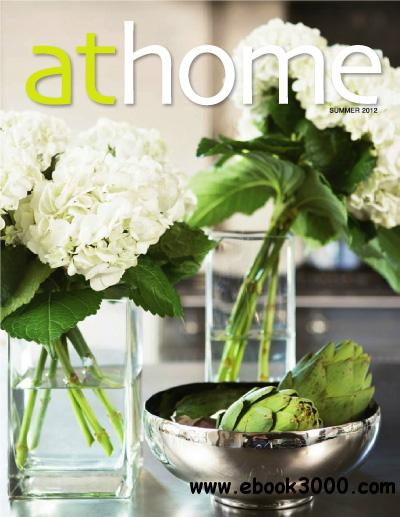 At Home - Summer 2012 free download