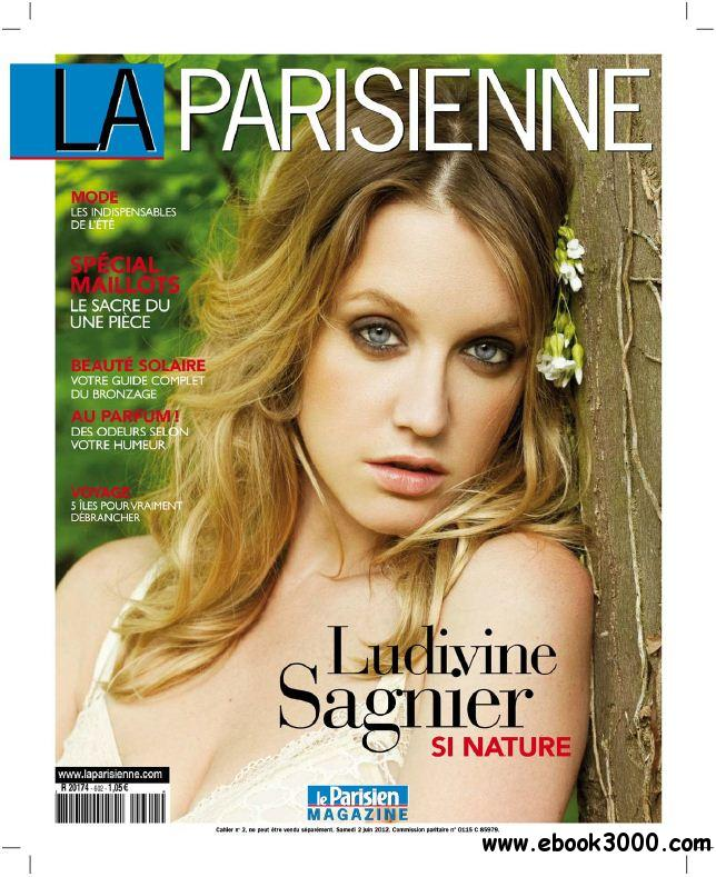 La Parisienne - Juillet 2012 free download