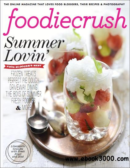 FoodieCrush - Summer 2012 free download