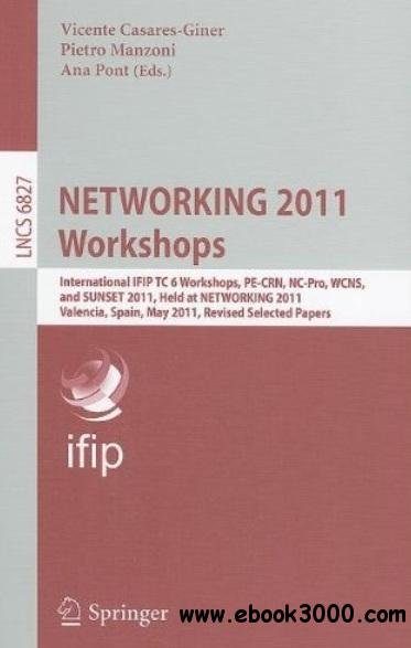 Networking 2011 Workshops free download