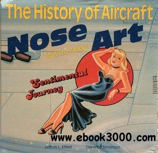 The History of Aircraft Nose Art: WWI to Today free download