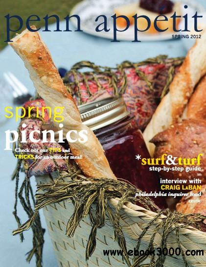 Penn Appetit - Spring 2012 download dree