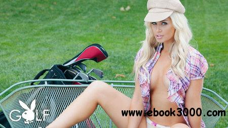 Levi Marie - Girls of Playboy Golf free download