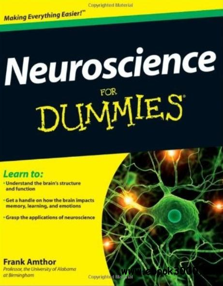 Neuroscience For Dummies free download