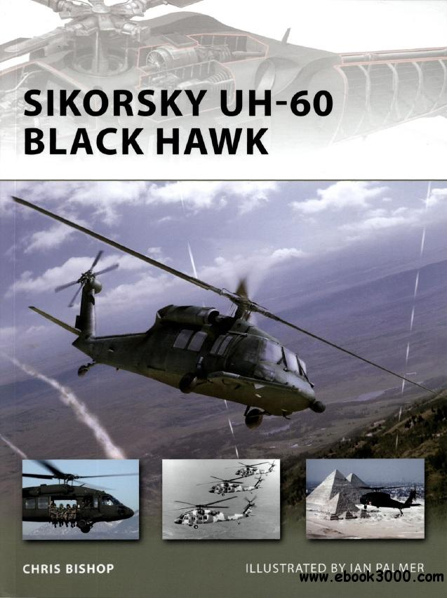 Sikorsky UH-60 Black Hawk (Osprey New Vanguard 116) free download