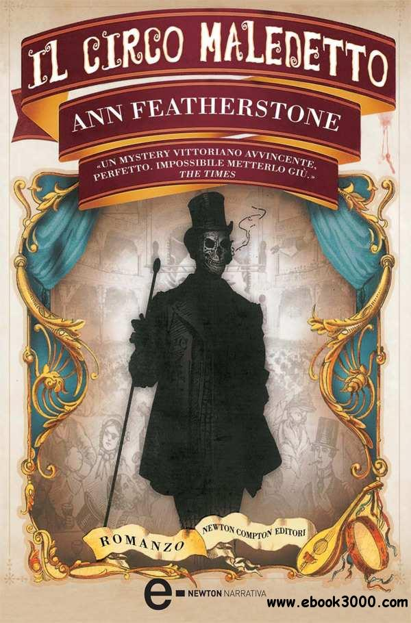 Ann Featherstone - Il circo maledetto free download
