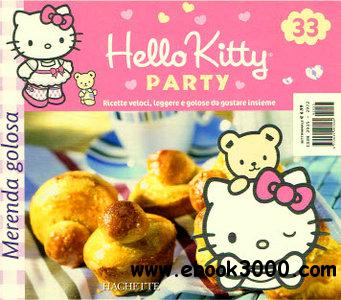 Hello Kitty Party N.33 free download