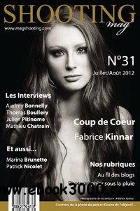 Shooting Mag - Juillet/Aout 2012 free download
