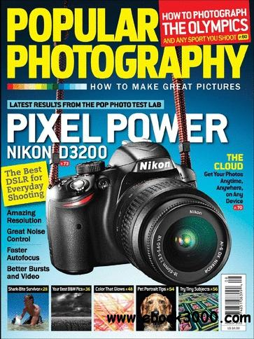 Popular Photography - August 2012 free download