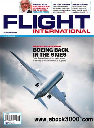 Flight International - 17-23 July 2012 free download