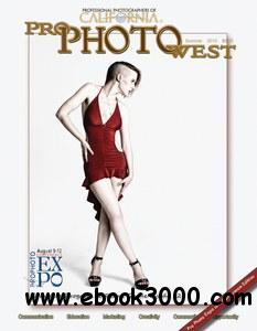 Pro Photo West - Summer 2012 free download