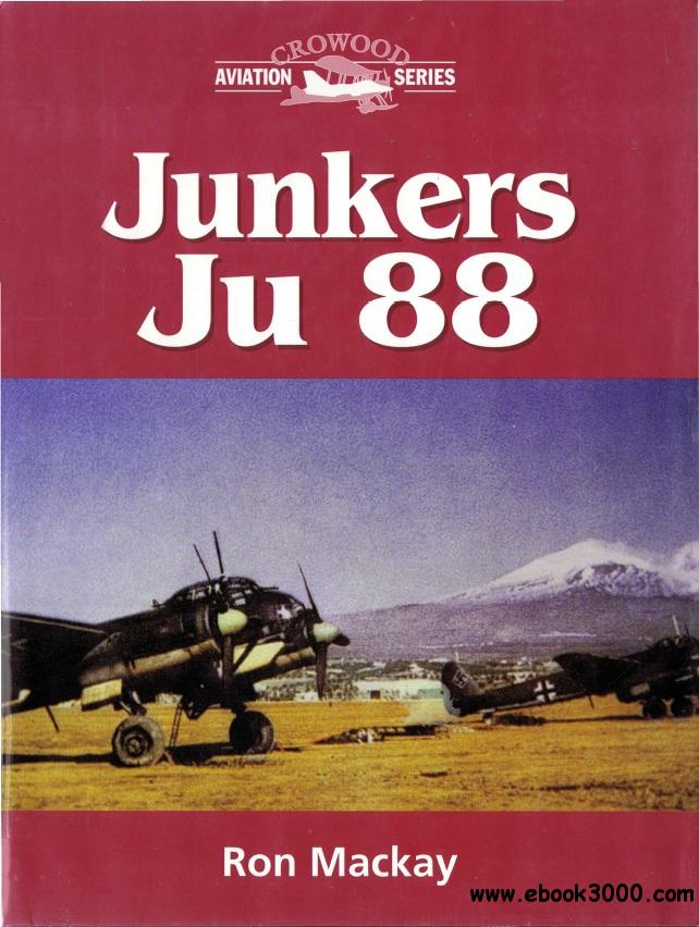 Junkers Ju 88 (Crowood Aviation Series) free download