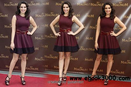 Kelly Brook - Magnum's new Pleasure Pod in London July 19, 2012 free download