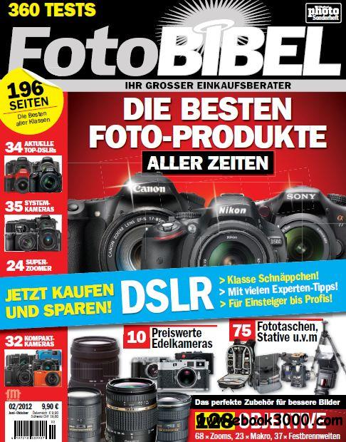 Digital Photo Magazin Sonderheft Foto Bibel Juni - Oktober No 02 2012 download dree
