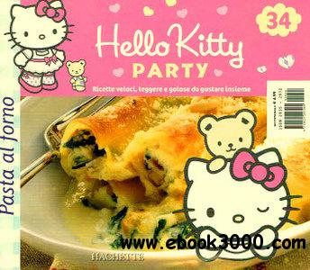 Hello Kitty Party N.34 free download