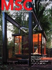 Modern Steel Construction - August 2012 free download