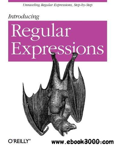 Introducing Regular Expressions free download