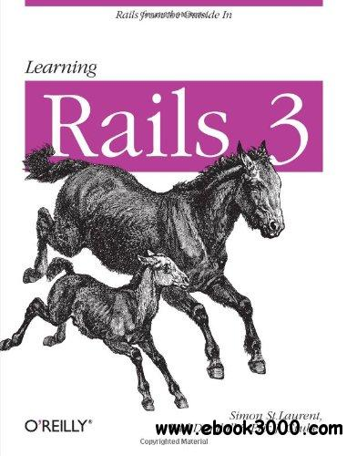 Learning Rails 3 free download