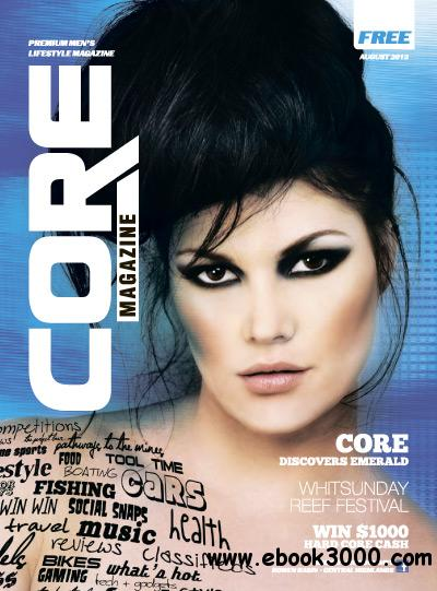 CORE Magazine - August 2012 free download