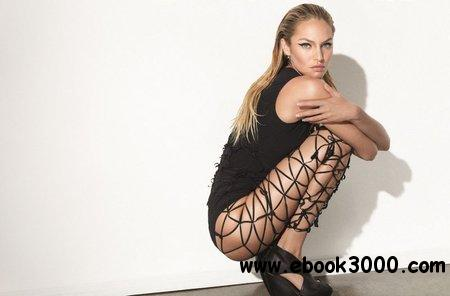 Candice Swanepoel by Collier Schorr for Muse #30 Summer 2012 free download