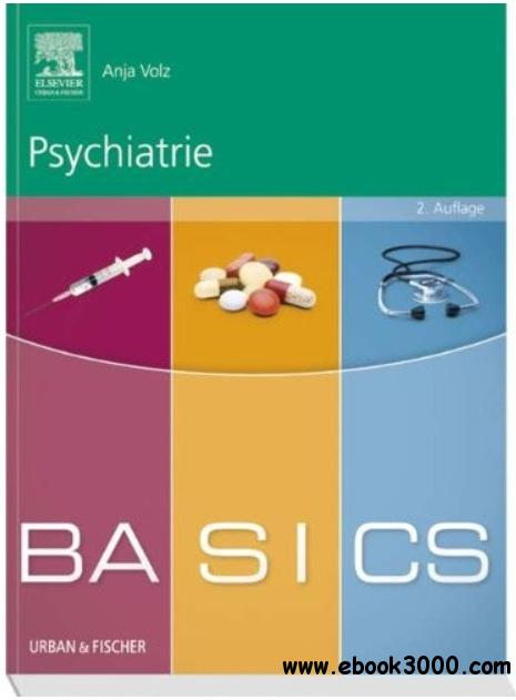 BASICS Psychiatrie (Auflage: 2) free download