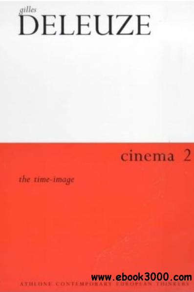 Cinema 2: The Time-Image free download