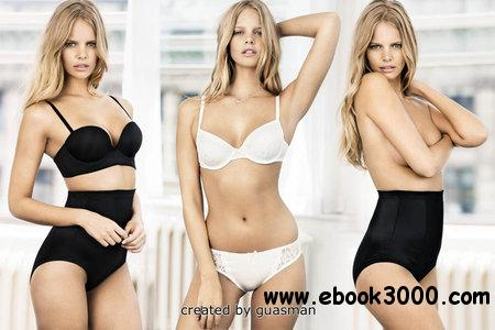 Marloes Horst - Cubus Fall 2012 Collection free download