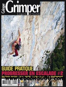 Grimper 141 - Aout-Septembre 2012 free download