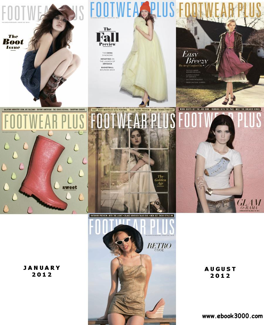 Footwear Plus January-August 2012 free download