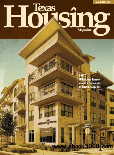 Texas Housing - July 2012 free download