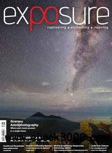 Exposure Magazine No.49 - August 2012 free download