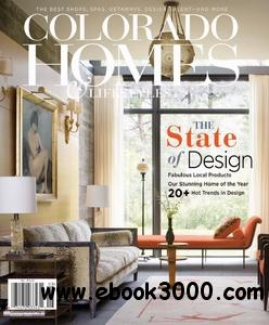 Colorado Homes & Lifestyles - August 2012 free download
